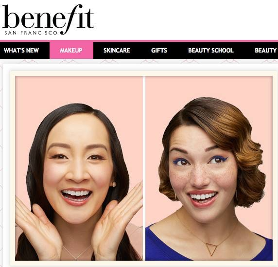 Taelin Le - Cast Images - Benefit Cosmetics