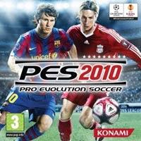 Pro Evolution Soccer 2010 (Only 9 MB) 1