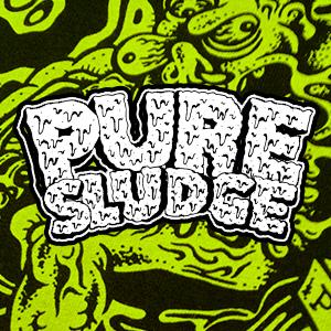 Pure Sludge