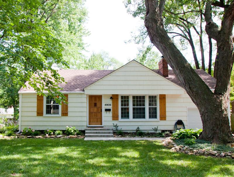 DIY Wood Shutters - Julie Blanner entertaining & home design that ...