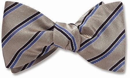 Fitzroy bow tie from Beau Ties Ltd.