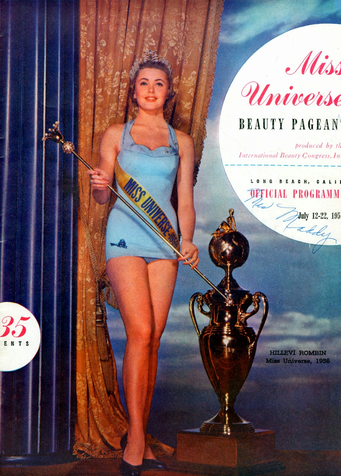 Miss sweden of 1956 hentai porn photos