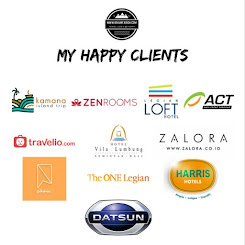 My Happy Clients