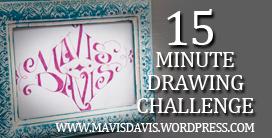 Mavis Davis Blog