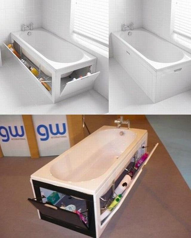 Cool inventions 12 pics meck 39 s blog - Simple kids bathroom ...