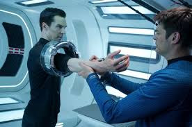 Star Trek Into Darkness Full 3D Movie Free Download