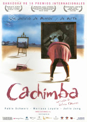 Cachimba (Chile, Argentina, España)