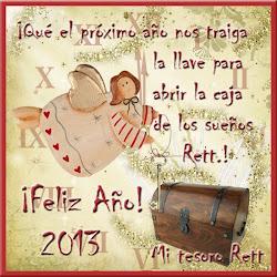 ¡FELIZ AÑO 2013!