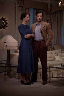 Aidan Turner, And Then There Were None, Agatha Christie