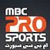 IPTV MBC PROSPORT m3u + links