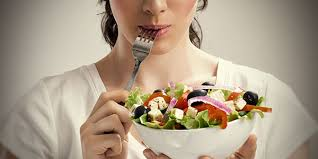 Many women who have PCOS and who struggle with weight loss related concerns don't realize that the time of day that you eat affects their ability to lose weight. When you eat does matters. For example, if you eat late at night, you will probably awaken not feeling hungry and will be tempted to skip breakfast.