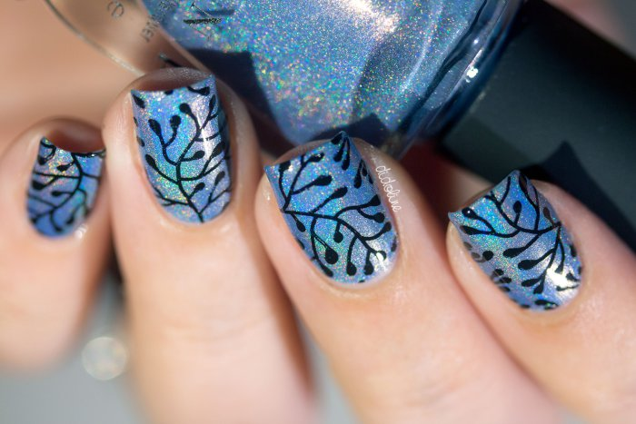 Born pretty store blog fabulous nail art show for june 2 full post here use the product stamping plate bp l015 prinsesfo Image collections