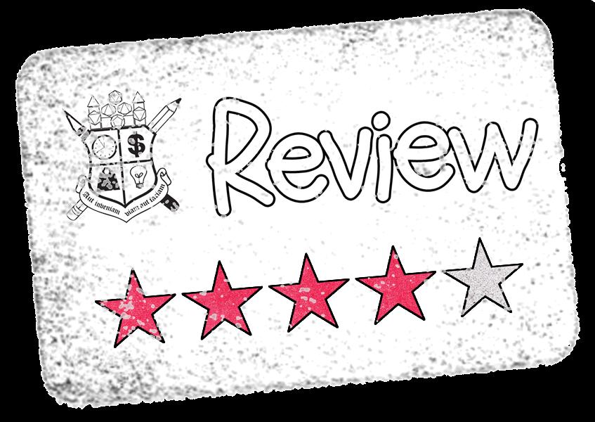 Frugal GM 4 Star Review: Doors (Brick by Brick)