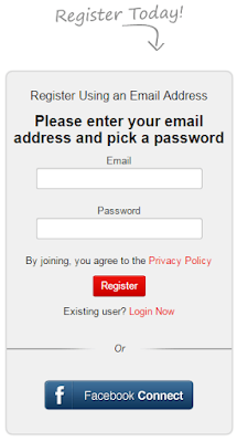 YouGov Registration