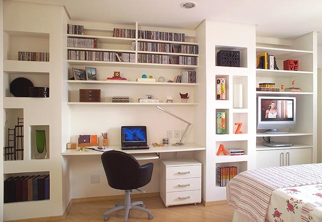 Como decorar quartos pequenos?  Comprando Meu Apê  Comprando Meu Apê