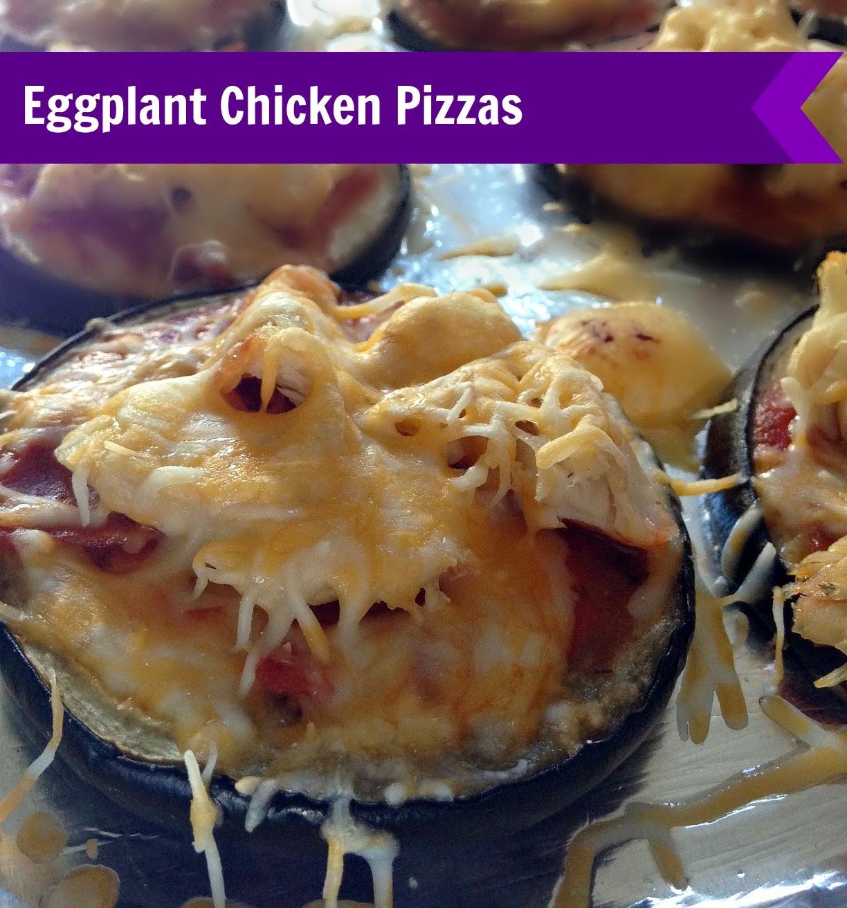 http://www.playpaleo.com/poultry/2014/7/22/mini-eggplant-chicken-pizzas