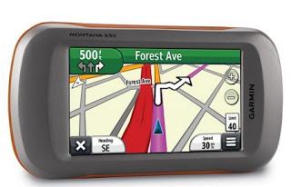 Jasa Service & Update Peta GPS di Tanjung Pinang