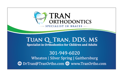 Tran Orthodontics