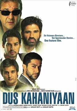 Dus Kahaniyaan 2007 Hindi Full Movie DVDRip 720p at 9966132.com