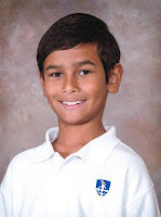 MCPS Sixth Grader Awarded the First Richard and Barabra Brienza Scholarship from the Knights of Columbus #12150 1