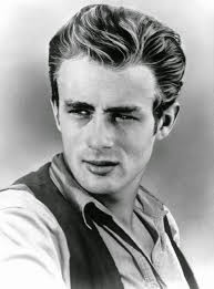 click on JAMES DEAN