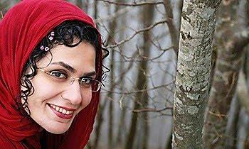 Free Bahareh Hedayat!