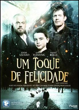 Lost Christmas (Um Toque de Felicidade) (2011)