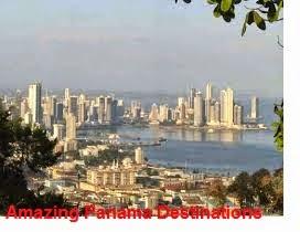 Panama Destinations