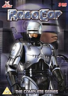 7aN0jCZ Download Robocop: A Série Animada   MKV Dublado
