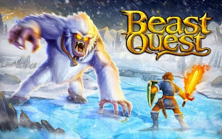 Beast Quest v1.2.0 MOD APK