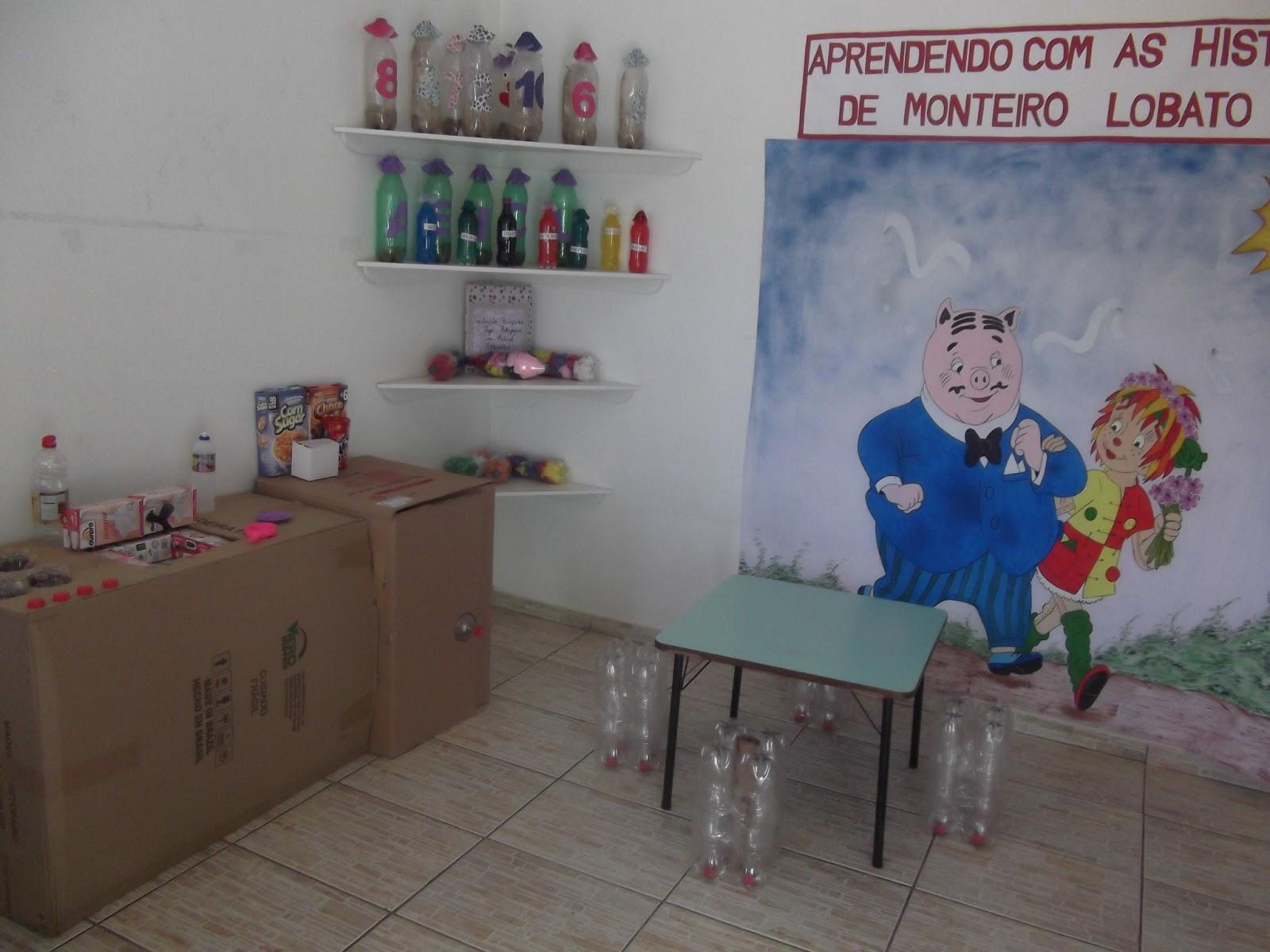 Centro Municipal de Educação Infantil Acalanto: Julho 2013 #1A3E75 1600 1200