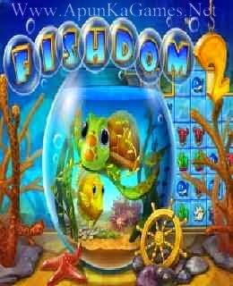 fishdom 2 game free download full version