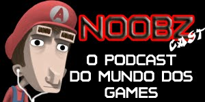 Noobzcast - O Podcast do mundo dos games