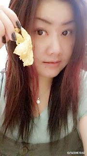 Chef Linda, Jamur Tiram Crispy Rumahan