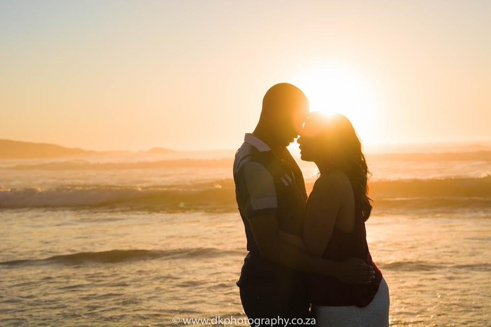 DK Photography CCD_1967 Preview ~ Melissa & Garth's Engagement Shoot in Suikerbossie Forest & Llandudno Beach  Cape Town Wedding photographer