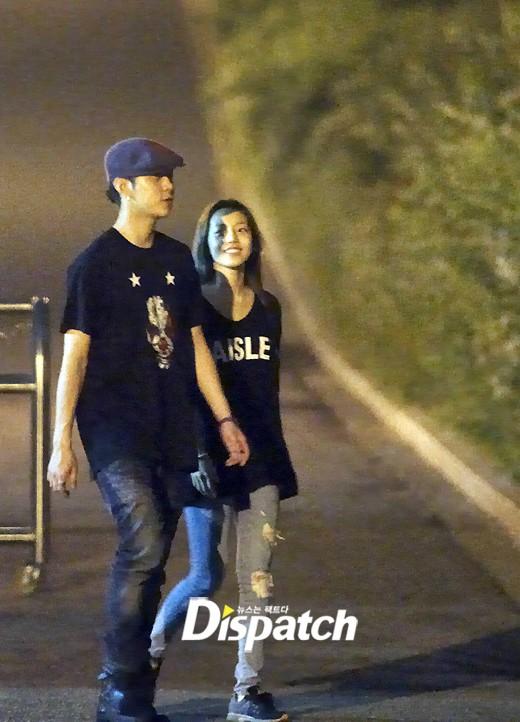 junhyung and hara still dating 2013