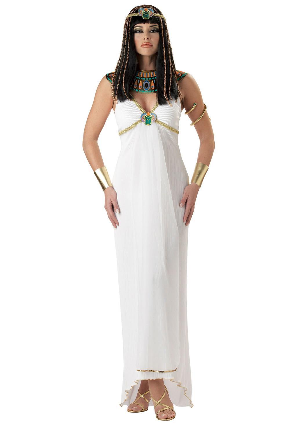 Платья в египте