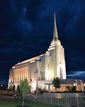 And, I'm a Mormon