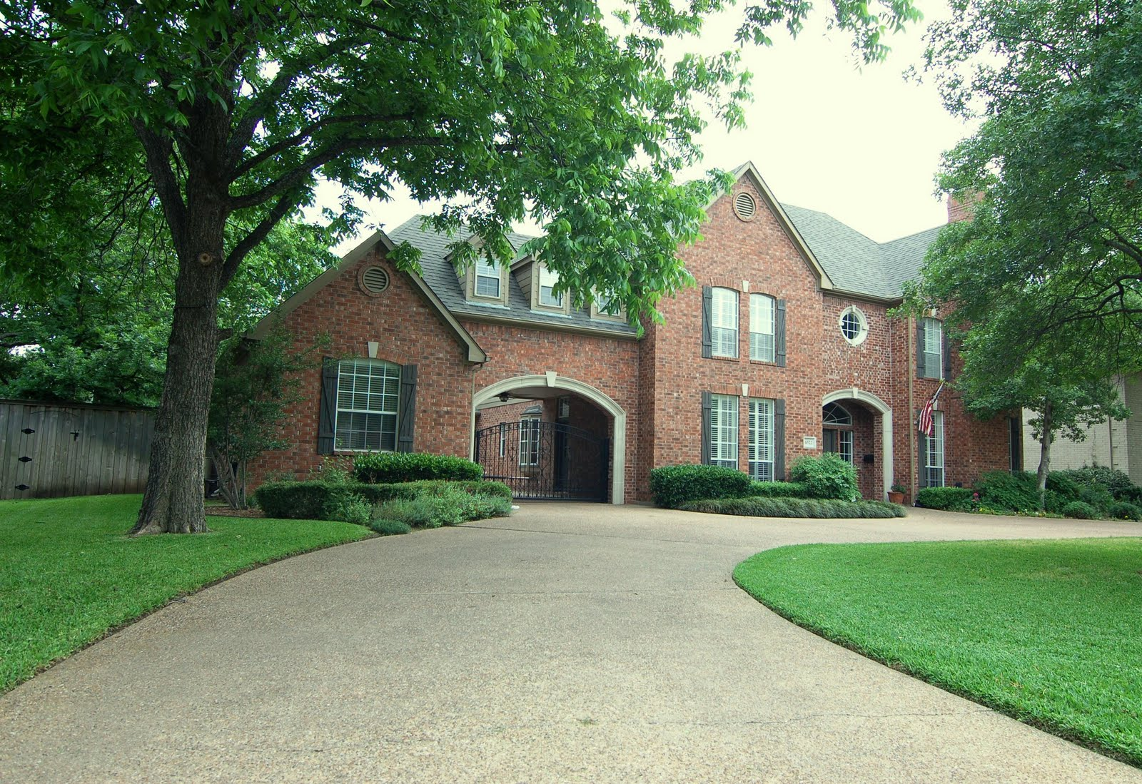 "Just a few of the Beautiful Homes that I""ve sold in North Dallas neighborhoods"