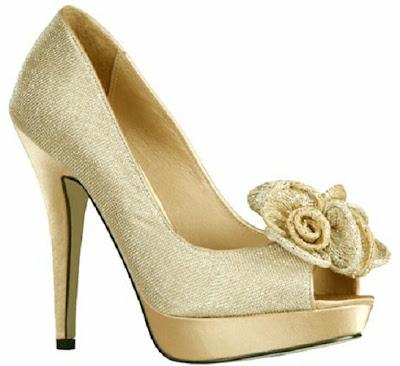 Menbur6 - Sapatos de Noiva by Menbur