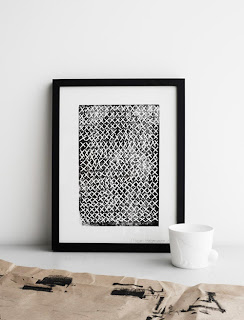 La elegancia del blanco y negro en el diseño gráfico