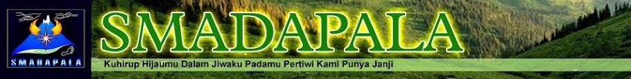 Organisasi Smadapala