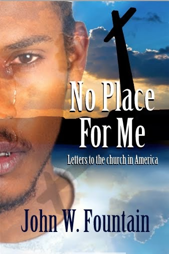 """No Place for Me"""
