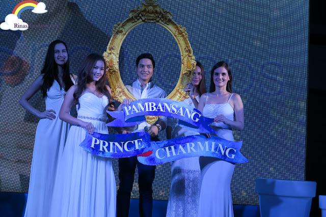 Pambansang Prince Charming
