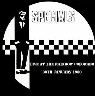 The Specials - Colorado 1980 repost
