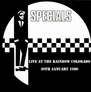 The Specials - Colorado 1980 repost