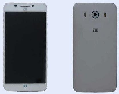 Harga dan Spesifikasi ZTE Nubia Z9 Terbaru