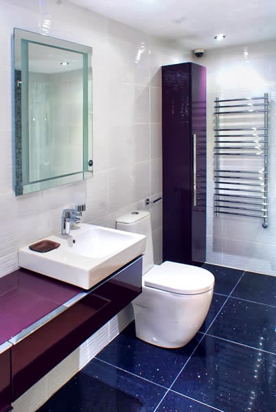 Bathroom Design Newcastle