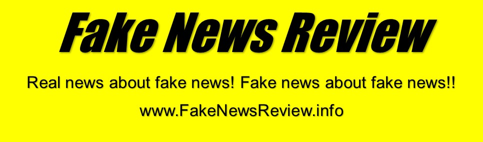 Fake News Review