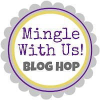 Mingle With Us Thursday Blog Hop